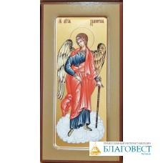 Икона Ангел-Хранитель, в коробке. 9,5 х 18 см