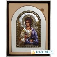 Икона Ангела Хранителя, 15 х 21 см. Греция.