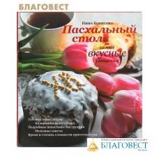Пасхальный стол. Самые вкусные угощения. Нина Борисова
