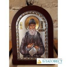 Икона Св. Паисия Святогорца, в подарочной коробочке, Греция. 10 * 14 см