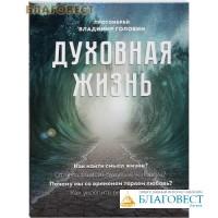 Духовная жизнь. Протоиерей Владимир Головин