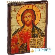 Икона под старину Господь Вседержитель