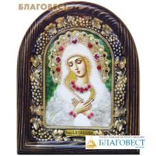 """Икона Божией Матери """"Умиление"""" (возможны различия в цветовой гамме)"""