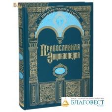 Православная энциклопедия. Том 13
