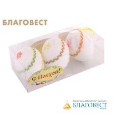 """Сувенир яйцо пасхальное """"Цветочек"""""""