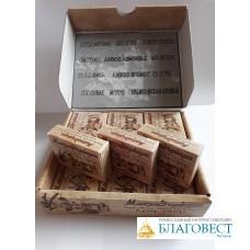 Ладан Святой Горы, АГION OPOYC, 12 ароматов, подарочная упаковка