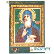 """Набор для вышивания бисером """"Святой Антоний"""""""