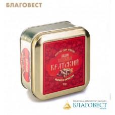 "Ладан церковный Братский ""Черный виноград"", 75 г"