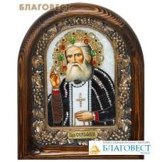 """Икона """"Преподобный Серафим Саровский"""""""